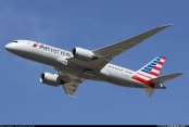 Boeing 787-8 Dreamliner American Airlines by airliners.net