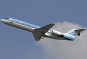 Fokker_100,_KLM_Cityhopper_JP6634049