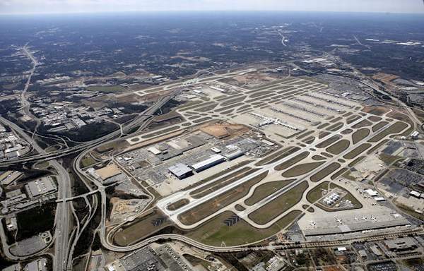 hartsfield-jackson-atlanta-international-airport