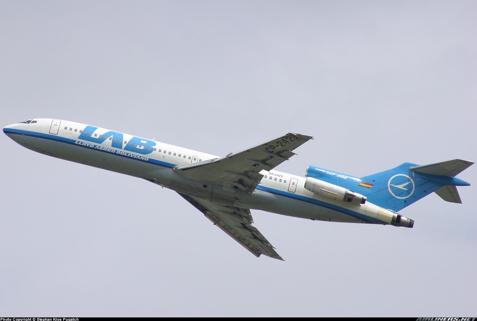 727-200 LAB