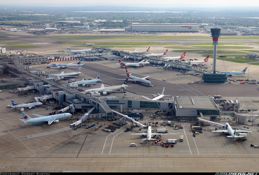 heathrow-airport