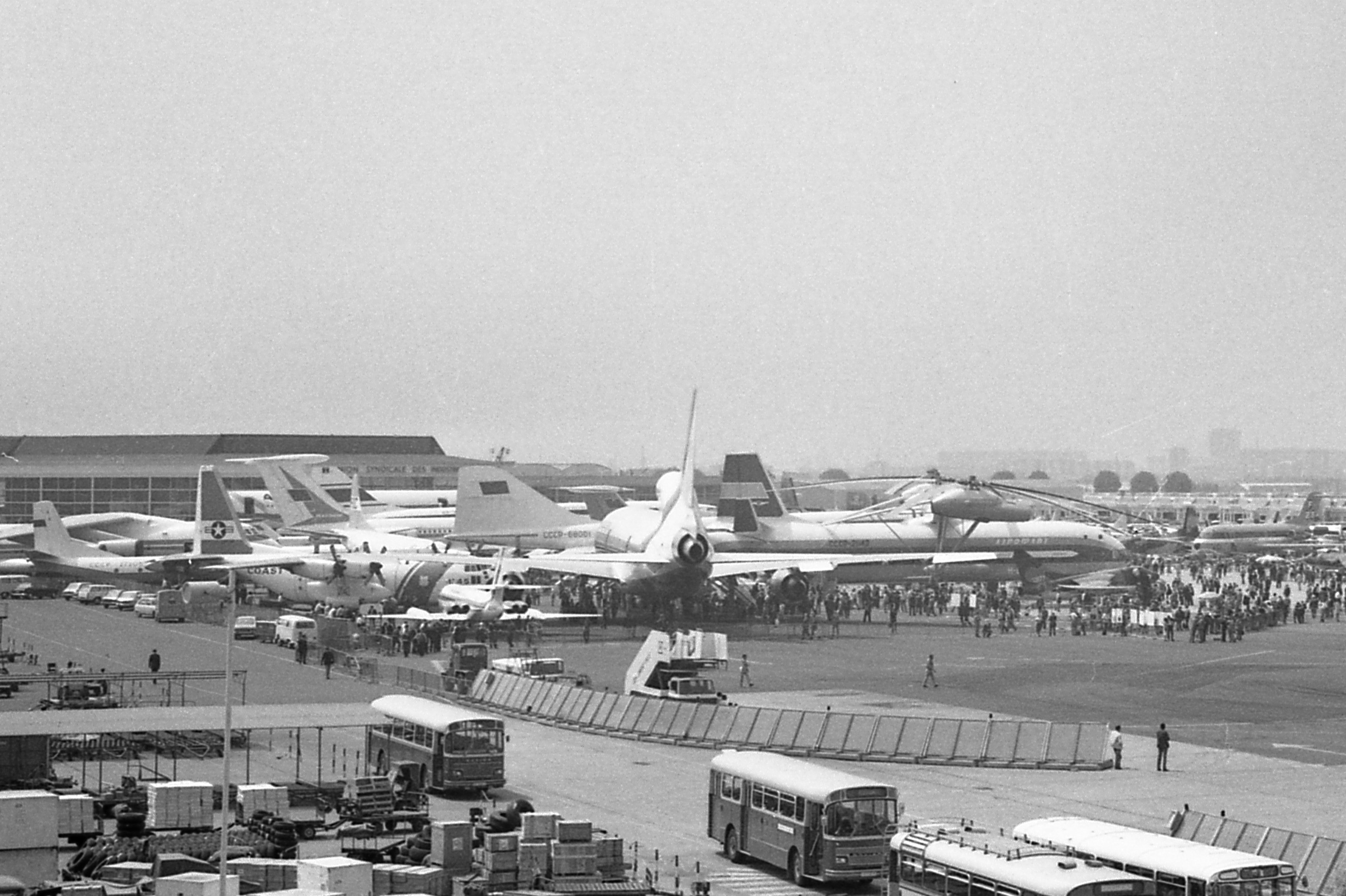 09 Le Bourget 1971