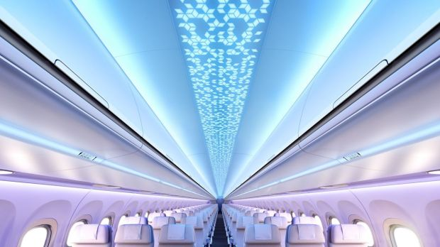 Airspace-cabin-A320neo-ceiling-economy-class