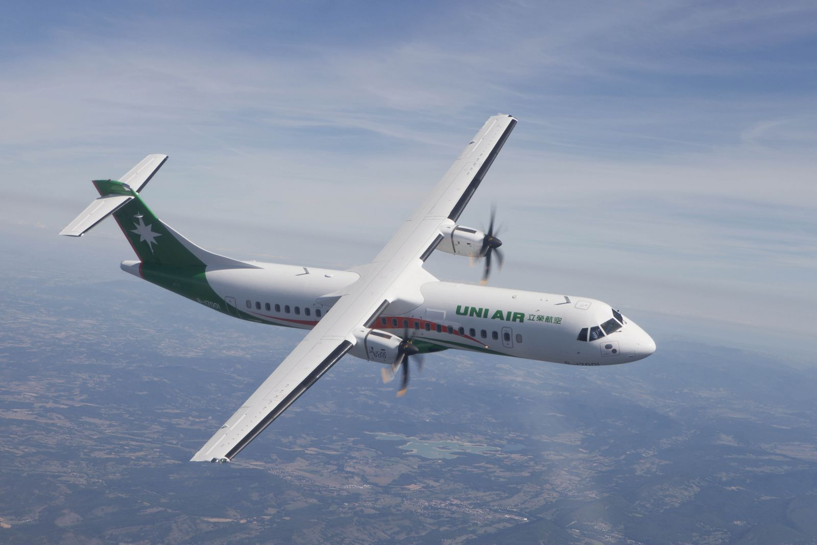 ATR-72-600-UNI-AIR
