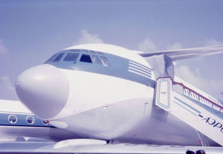 img504 Ilyushin Il.62M CCCP-86673 Aeroflot