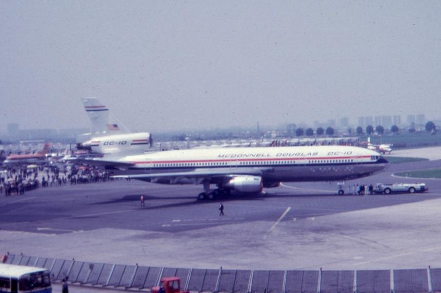 img512 McDonnell Douglas DC-10-10 N1803U McDonnell Douglas Dem