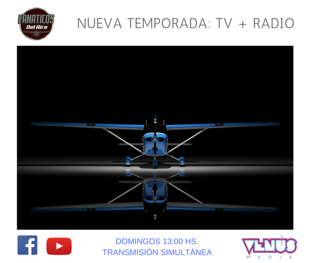 Nueva Temporada_ TV `Radio-2