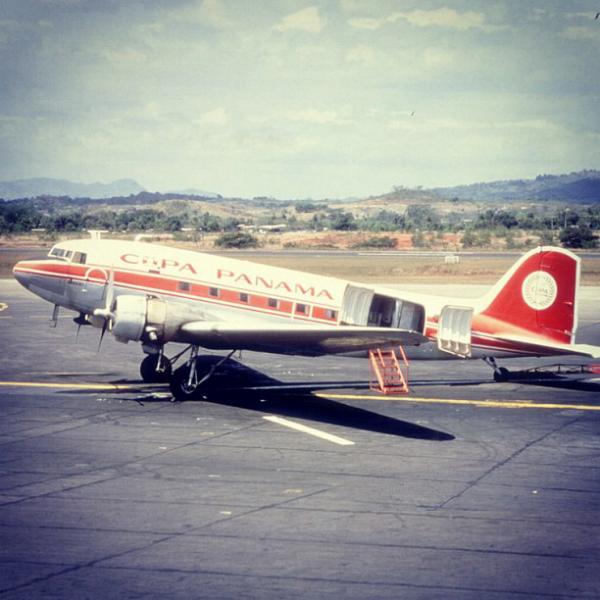 douglas-dc-3-c-47-primer-avion-de-copa-desde-1947-hasta-1980