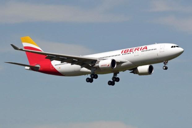 Iberia-Airbus-A330-200