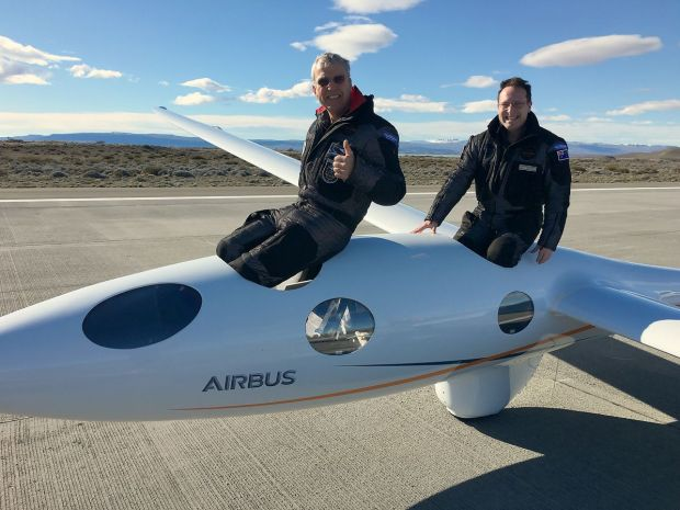 Perlan-world-record-pilots