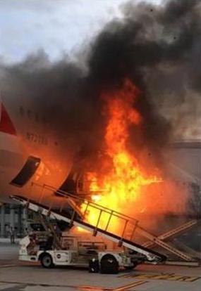 Fuego 777 AA