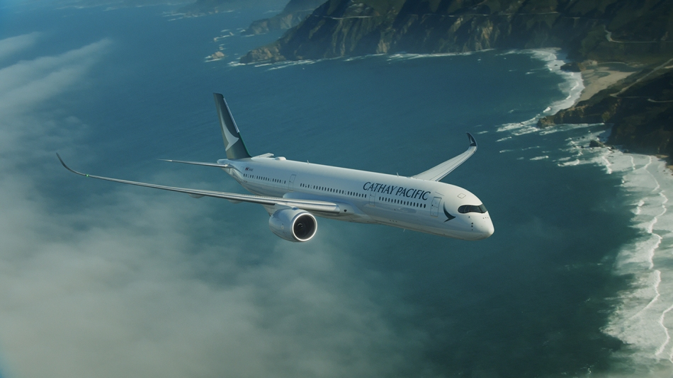 Cathay-Pacific-Airbus-A350-900