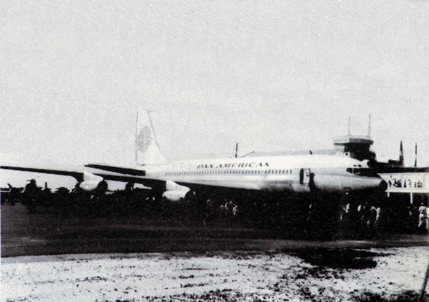 707 en ASU