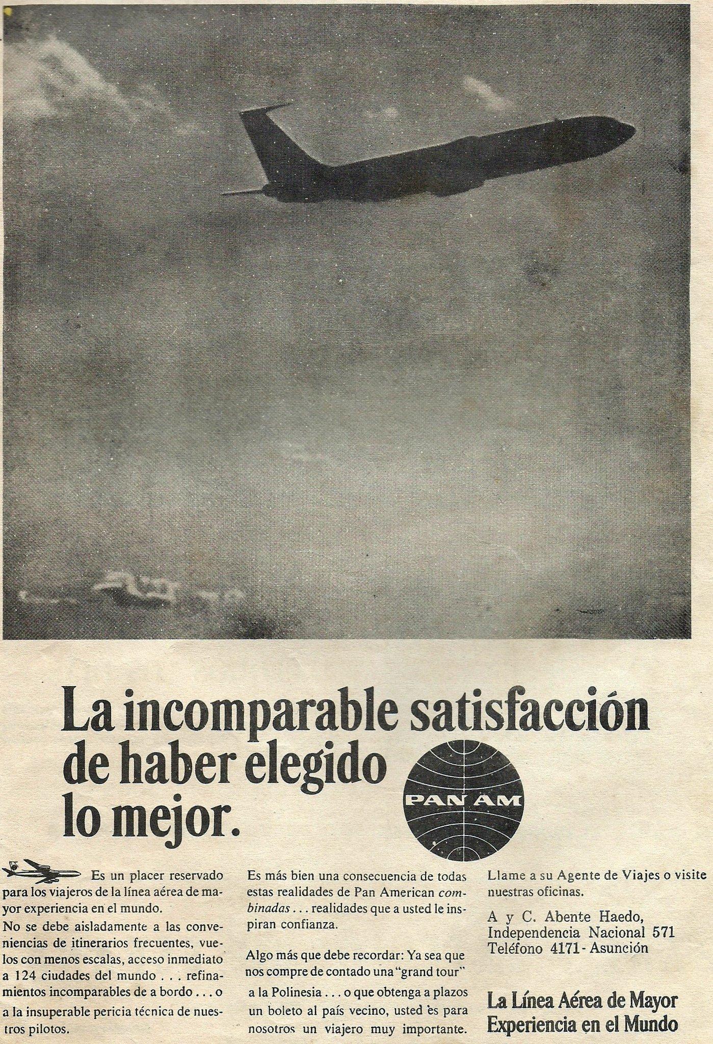 Revista Asi Es Enero 1965