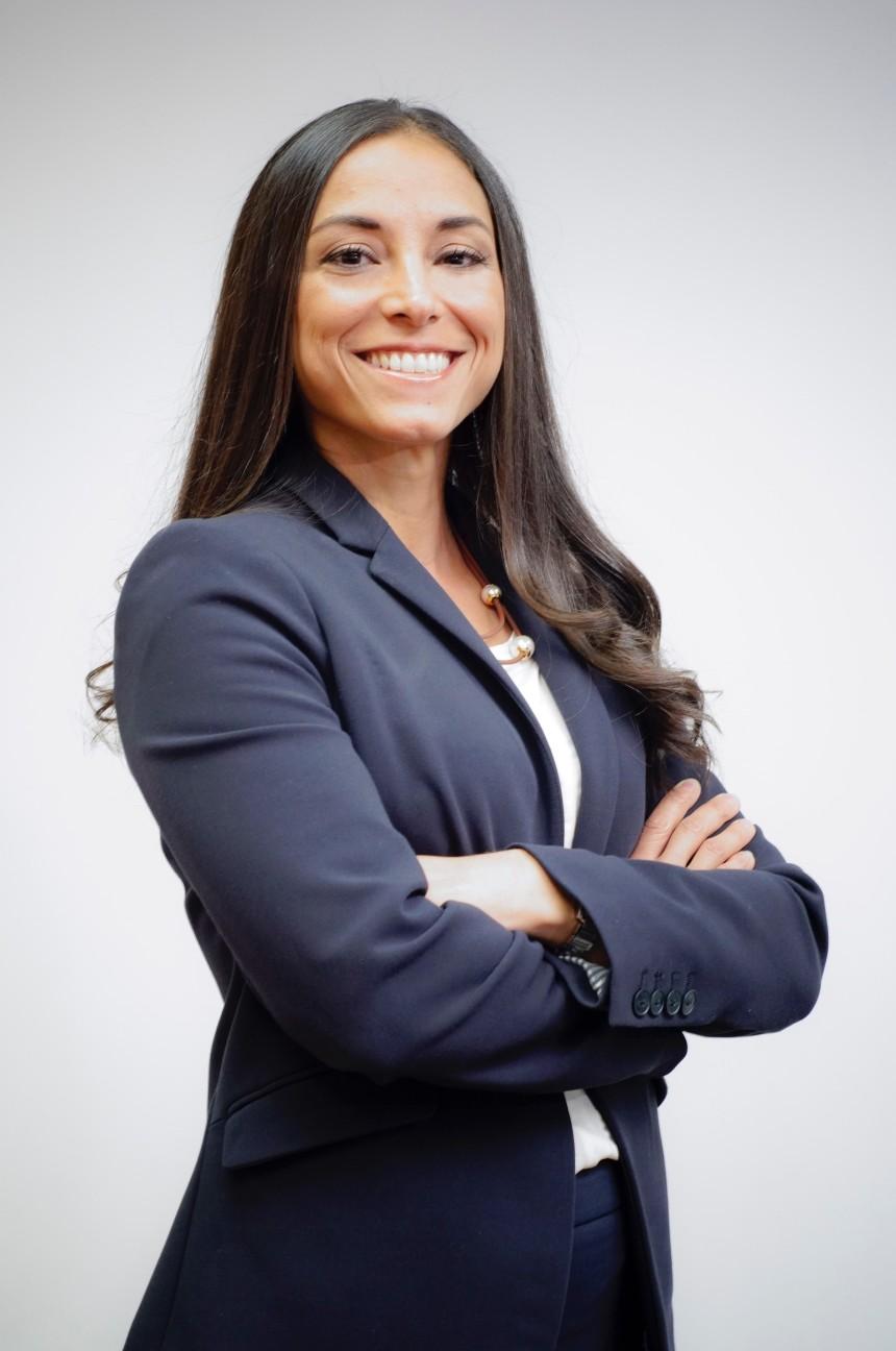 Alina Nassar