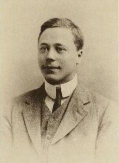 Edward Teshmaker Busk