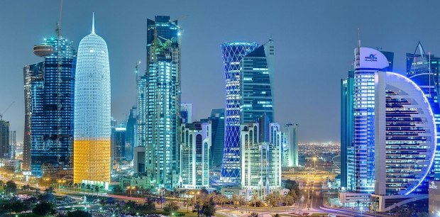 slide-doha-skyline