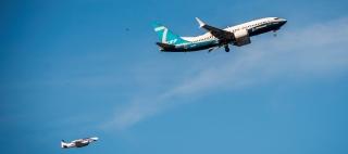 Los MAX a prueba de fuego, con la FAA como examinador, Boeing nuevamente debe revindicar su excelente historial de seguridad.