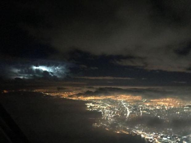 Tormenta-aerolíneas
