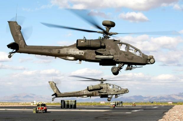 AH-64D_Singapore