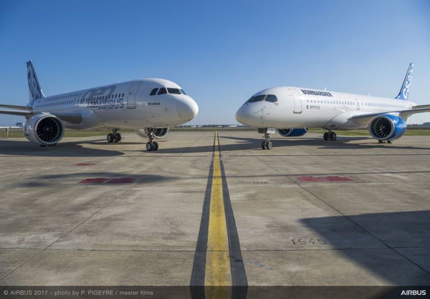 Airbus-and-Bombardier-Announce-C-Series-Partnership-006