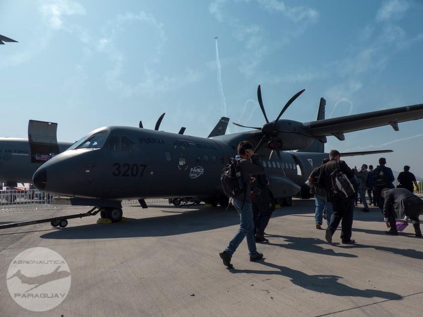 P1080991 CASA C-295