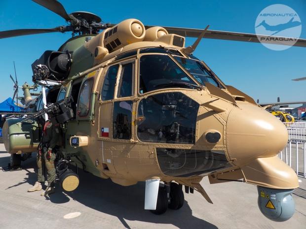 P1090220 Eurocopter AS532AL Cougar