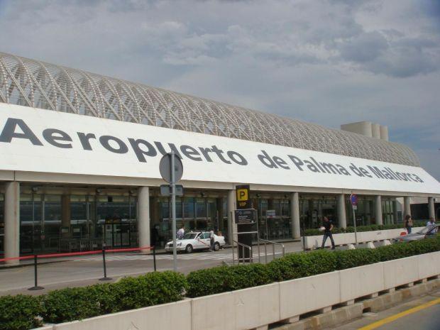 Aeropuerto-de-Mallorca