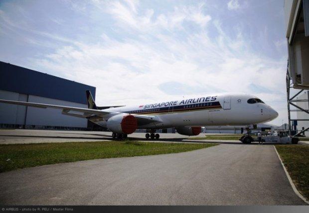 Airbus-A350-900-ULR-9V-SVA-Singapore