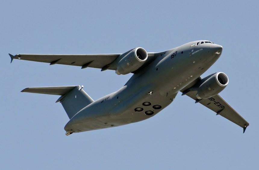 Antonov-AN-178-by-Vasiliy-Koba-1