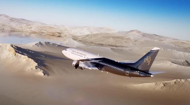 737 BBJ