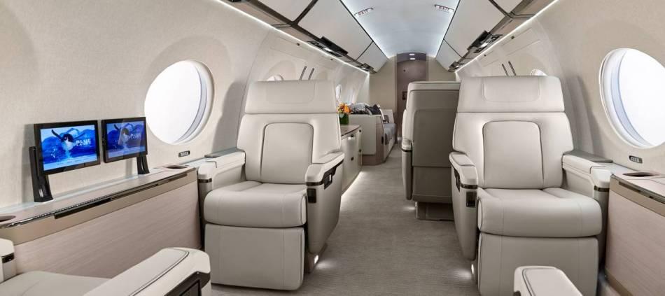 Gulfstream-G600-Interior