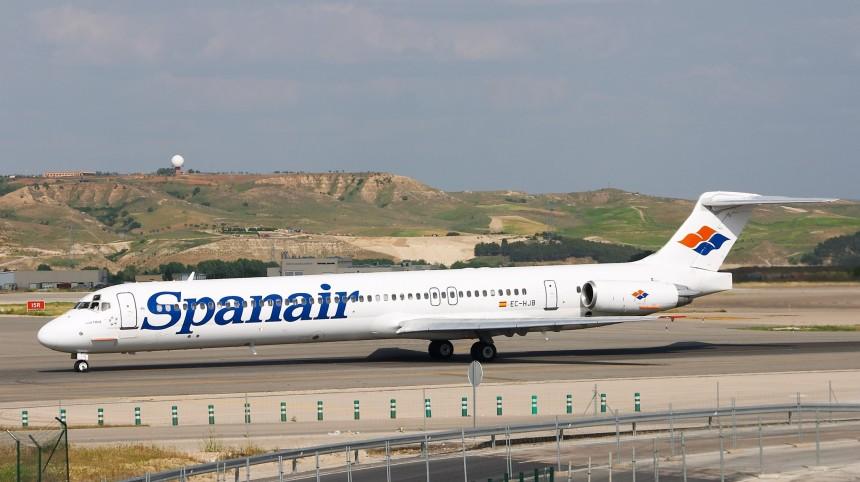 McDonnell_Douglas_MD-82_-_Spanair_-_EC-HJB_-_LEMD