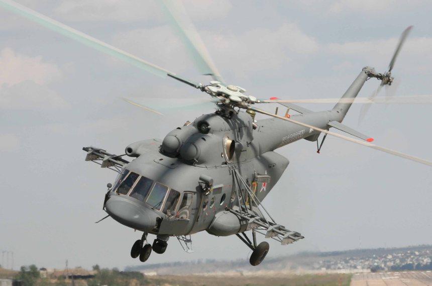 Mi-8AMT_Mi-171 (news)