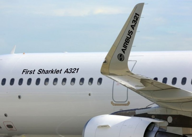 A321-Sharklets-firstflight-Hamburg-aviationews.eu_