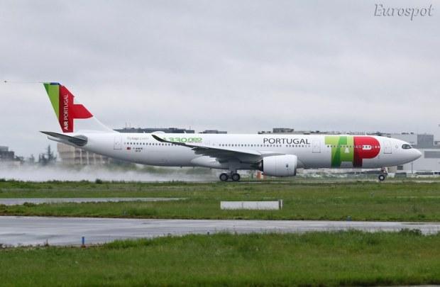 airbus-a330neo-tap-air-portugal-cs-tua-primer-vuelo-eurospot