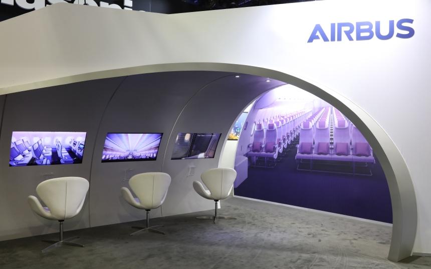 APEX-Stand-Airbus