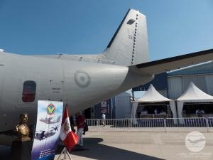C-27J Spartan