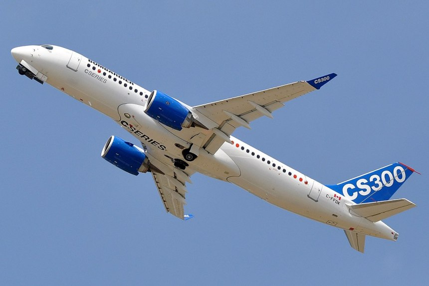 1200px-Bombardier,_BD-500_CSeries_CS300,_C-FFDK_-_SIAE_2015_(18887460245)