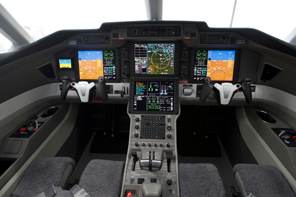 PC-24 Pilatus