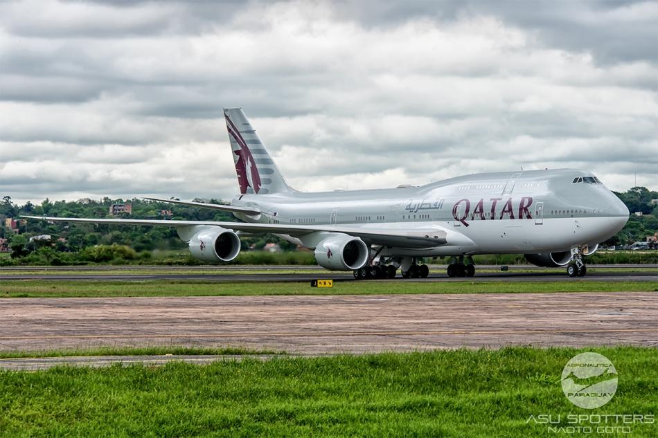 Qatar Airways 4