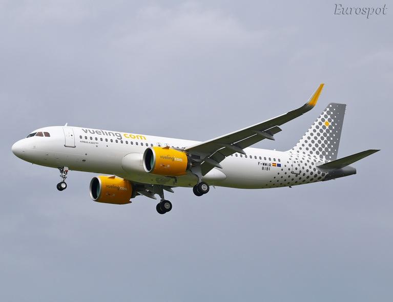 airbus-a320neo-vueling-primer-vuelo-eurospot