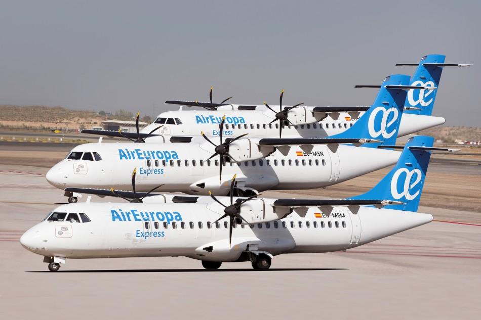 ATR-Canarias