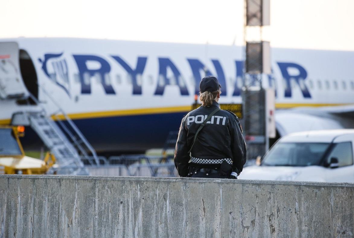 Norway Ryanair