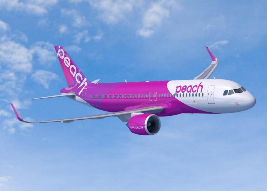 peach-aviation-japon-ana