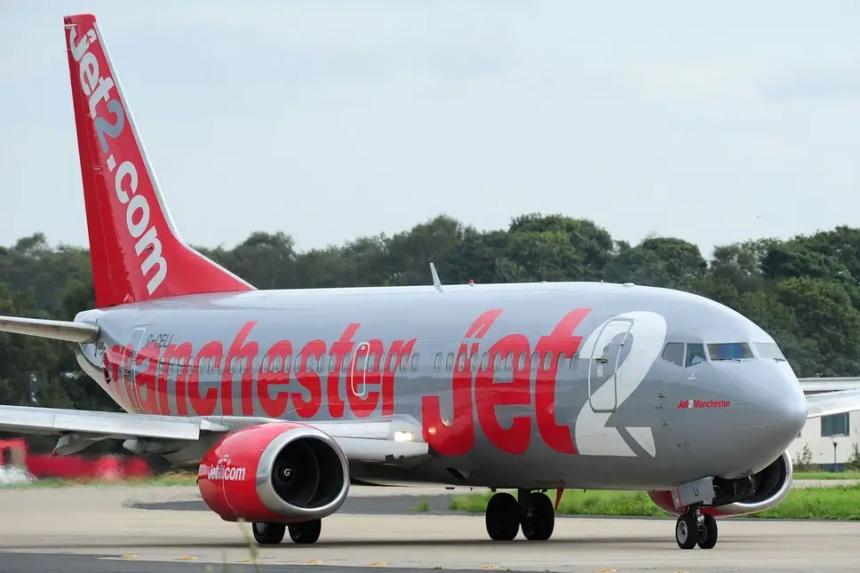 jet2plane