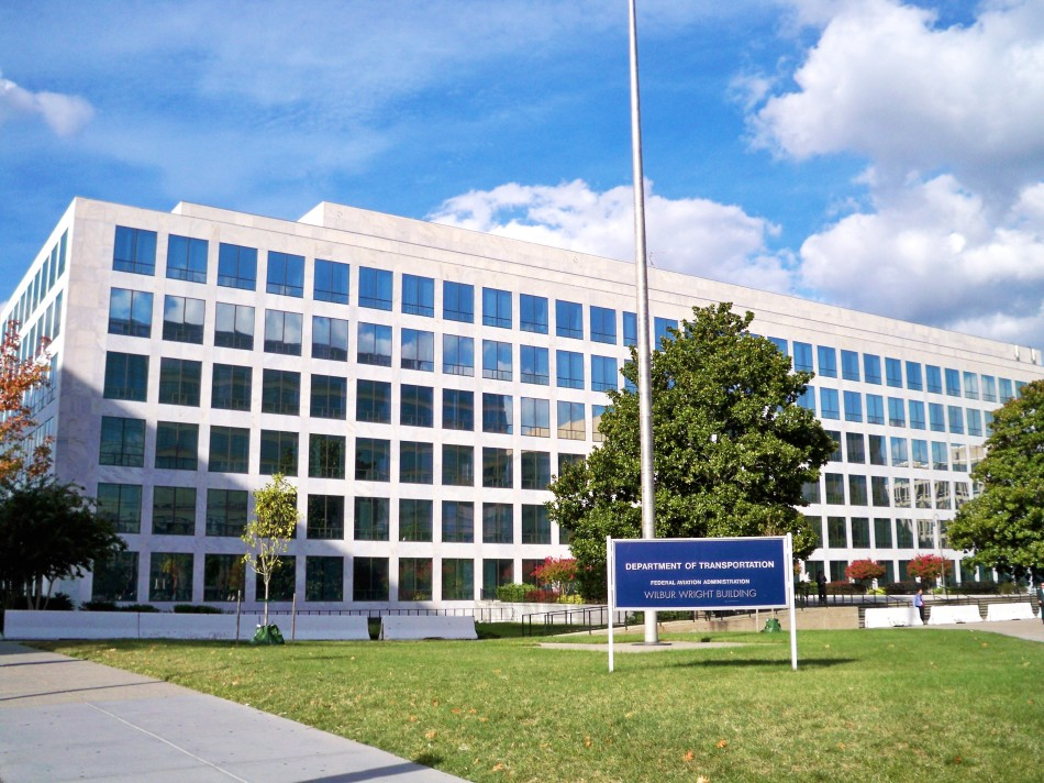 DOT-FAA_Headquarters_by_Matthew_Bisanz.JPG