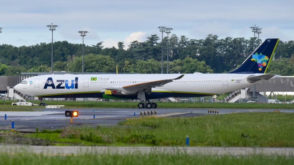 Azul-A330-900