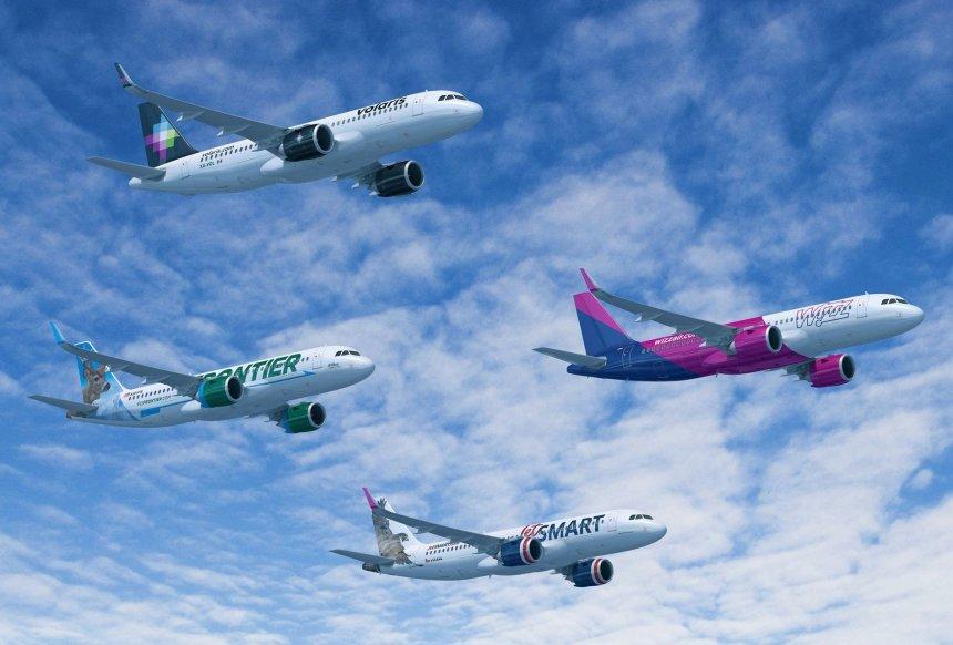 Indigo-Partners-A320neo-Family