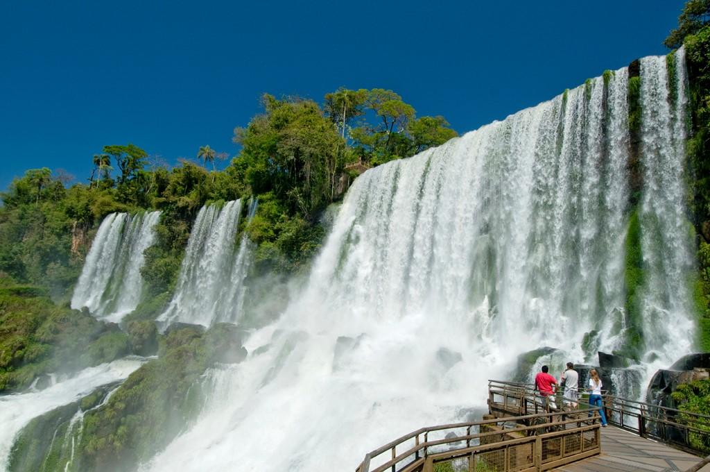 Cataratas-da-Argentina